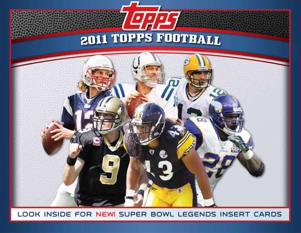 2011 Topps Football 37