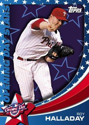 2011 Topps Opening Day Baseball 4