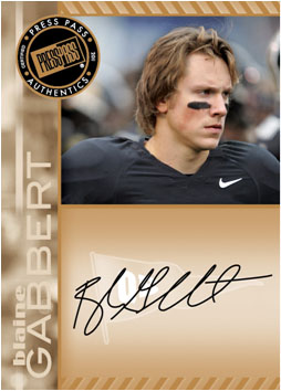 2011 Press Pass Football 8