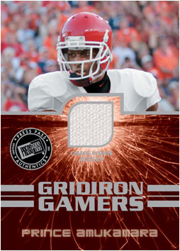 2011 Press Pass Football 6