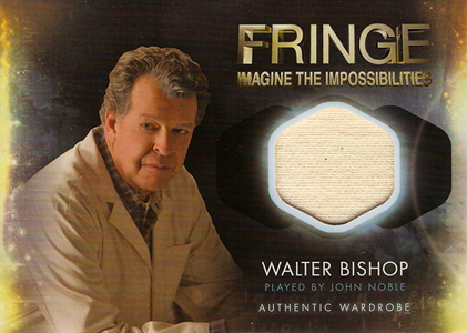 2012 Cryptozoic Fringe Seasons 1 and 2 Trading Cards 23