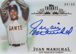 Top 10 Juan Marichal Baseball Cards 7
