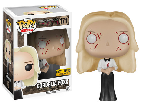 Ultimate Funko Pop American Horror Story Figures Checklist and Gallery 25