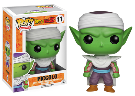 Ultimate Funko Pop Dragon Ball Z Figures Checklist and Gallery 6