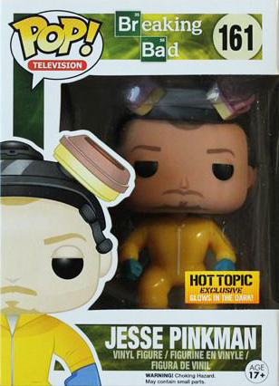 Ultimate Funko Pop Breaking Bad Figures Guide 9