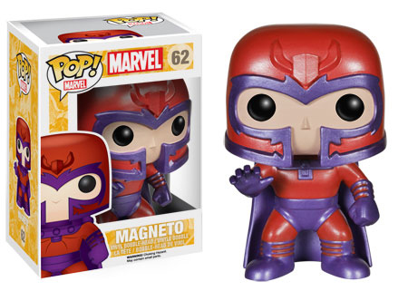Ultimate Funko Pop X-Men Vinyl Figures List and Gallery 24