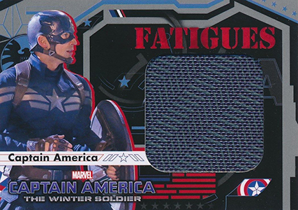 Ultimate Captain America Collectibles Guide 48