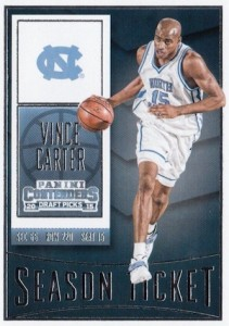 2015-16 Panini Contenders Draft Picks Basketball Cards - Short Print Info Added 21