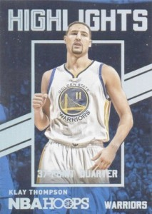 2015-16 Panini NBA Hoops Basketball Cards 26