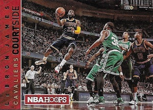 2015-16 Panini NBA Hoops Basketball Cards 25
