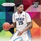 2015-16 Panini Prizm Basketball Cards
