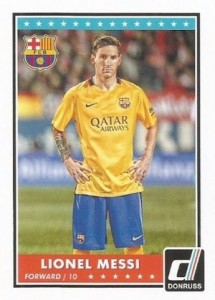 2015 Donruss Soccer Cards 21