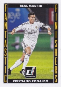 2015 Donruss Soccer Cards 26