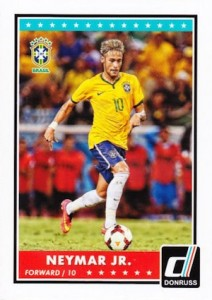 2015 Donruss Soccer Cards 22