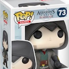 Ultimate Funko Pop Assassin's Creed Vinyl Figures List and Gallery