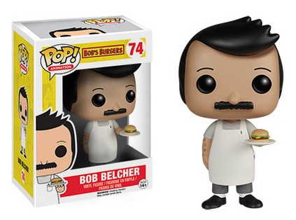 Ultimate Funko Pop Bob's Burgers Figures Guide 3