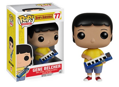 Ultimate Funko Pop Bob's Burgers Figures Guide 6