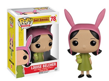 Ultimate Funko Pop Bob's Burgers Figures Guide 7