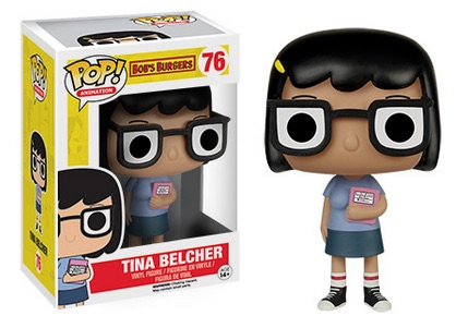 Ultimate Funko Pop Bob's Burgers Figures Guide 5