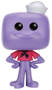 2015 Funko Pop Hanna Barbera Vinyl Figures 66 Squiddly Diddly 1