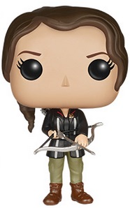 2015 Funko Pop Hunger Games Vinyl Figures 1