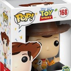 2015 Funko Pop Toy Story 20th Anniversary Vinyl Figures