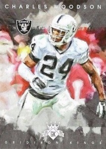 2015 Panini Gridiron Kings Variation Guide 19