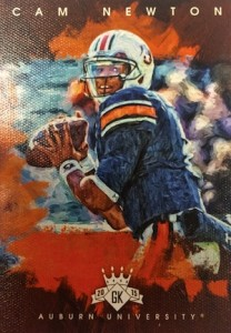 2015 Panini Gridiron Kings Variation Guide 18