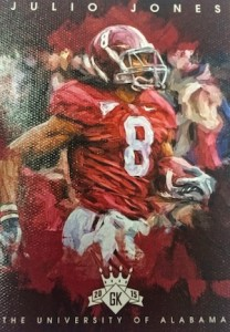 2015 Panini Gridiron Kings Variation Guide 10