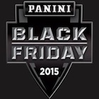 2015 Panini Black Friday Trading Cards