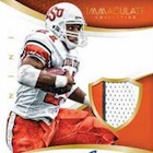2015 Panini Immaculate Collegiate Multi-Sport Cards