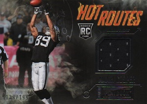 2015 Panini Playbook Football Cards 26
