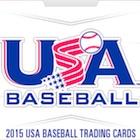 2015 Panini USA Baseball Cards