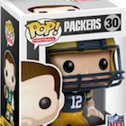 2015 Funko Pop NFL Vinyl Figures