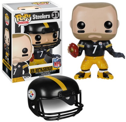 2015 Funko Pop NFL Vinyl Figures 22