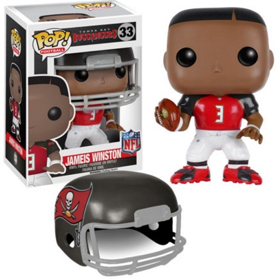 2015 Funko Pop NFL Vinyl Figures 24