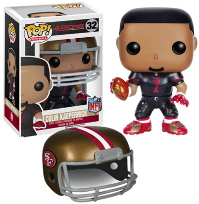 2015 Funko Pop NFL Vinyl Figures 23