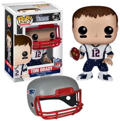 2015 Funko Pop NFL Vinyl Figures 30