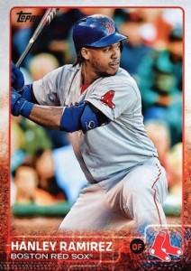 2015 Topps Update Series Baseball Variations Short Print Guide 275