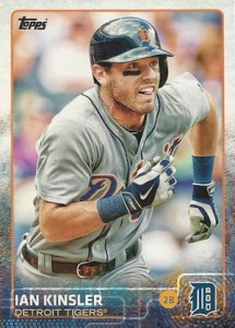 2015 Topps Update Series Baseball Variations Short Print Guide 227