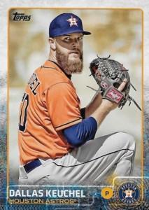 2015 Topps Update Series Baseball Variations Short Print Guide 269