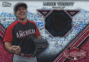 2015 Topps Chrome Update Series Baseball Cards 24