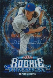 2015 Topps Chrome Update Series Baseball Cards 26
