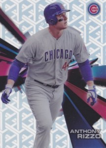 2015 Topps High Tek Variations and Patterns Guide 2