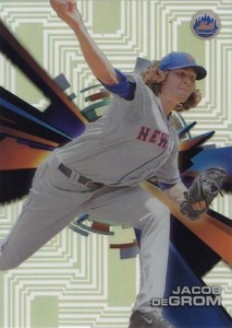 2015 Topps High Tek Variations and Patterns Guide 60
