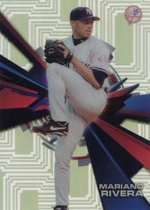 2015 Topps High Tek Variations and Patterns Guide 26
