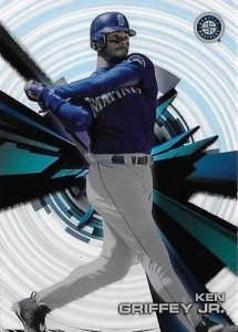 2015 Topps High Tek Variations and Patterns Guide 64