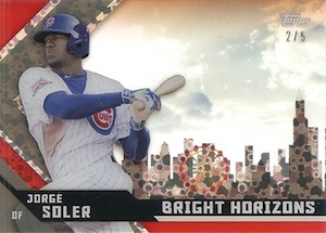 2015 Topps High Tek Baseball Cards 23