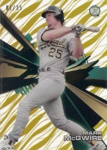 2015 Topps High Tek Baseball Cards 21