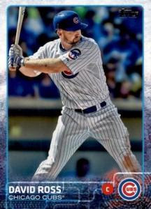 2015 Topps Update Series Baseball Variations Short Print Guide 283